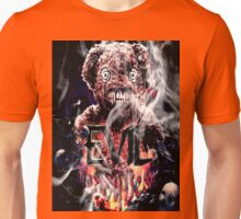 Evil Ted Podcast Logo Unisex T-Shirt