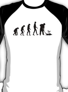 Evolution Gardening T-Shirt