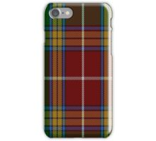 01646 Baxter Tartan  iPhone Case/Skin