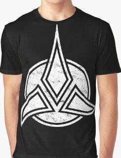 Star Trek - The Klingon Empire Graphic T-Shirt
