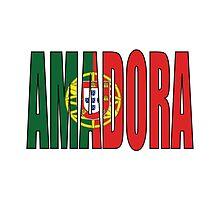 Amadora. Photographic Print