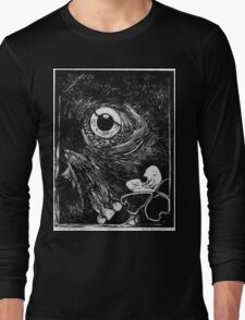 Taint of the Monster Long Sleeve T-Shirt