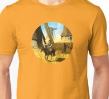 Giants on the Plains Unisex T-Shirt