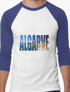 Algarve Men's Baseball ¾ T-Shirt