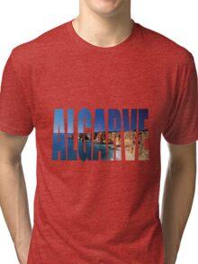 Algarve Tri-blend T-Shirt