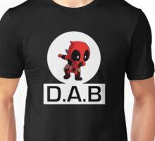 -DAB- DabPool V2.0 Unisex T-Shirt
