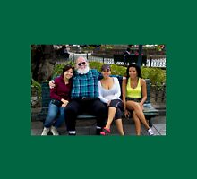 Santa On Sabbatical Unisex T-Shirt