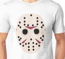 Horror Ski Mask Unisex T-Shirt