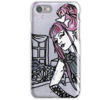 Boudoir iPhone Case/Skin