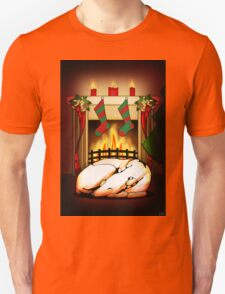 Home for the Holidays Unisex T-Shirt