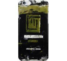 Minimum G iPhone Case/Skin