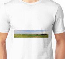 Prairie Panorama, Saskatchewan II Unisex T-Shirt