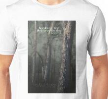 INTUITION © Vicki Ferrari Unisex T-Shirt
