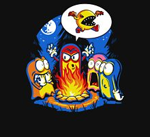 8-Bit Horror Unisex T-Shirt