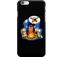 8-Bit Horror iPhone Case/Skin