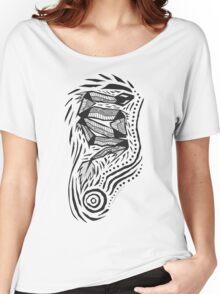 Waugul Dreaming Women's Relaxed Fit T-Shirt