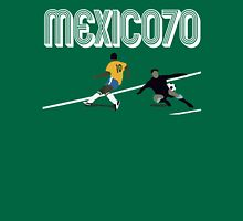 WORLD CUP SOCCER - MEXICO 1970 Unisex T-Shirt