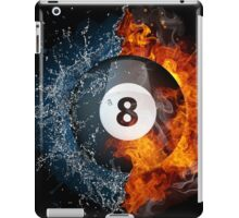 8 Ball Pool iPad Case/Skin