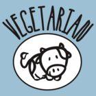 Vegetarian by nektarinchen