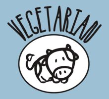 Vegetarian by nektarinchen