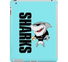 Natal Sharks - Rugby iPad Case/Skin