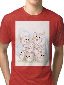 Pile of togedemaru Tri-blend T-Shirt