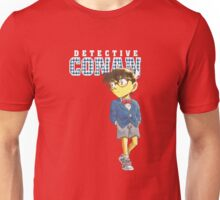 Detective Conan Cartoon Unisex T-Shirt