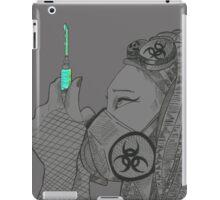 Acid Nurse iPad Case/Skin
