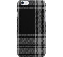 01634 Bargain Booze Tartan iPhone Case/Skin