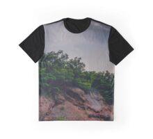 LookUp * MayaCold Graphic T-Shirt