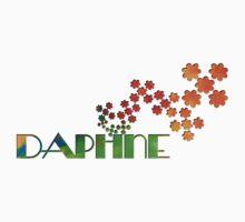 The Name Game - Daphne Kids Tee