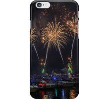 Happy Birthday, USA! 2016-1 iPhone Case/Skin