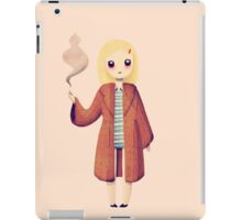 Margot iPad Case/Skin