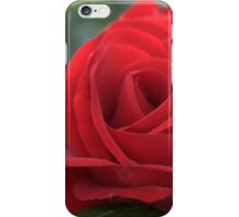 Oh So Soft, but Beware of the Thorns iPhone Case/Skin