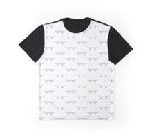 thread+ink #6 Graphic T-Shirt