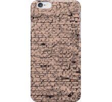 Bricks, bricks, bricks! iPhone Case/Skin