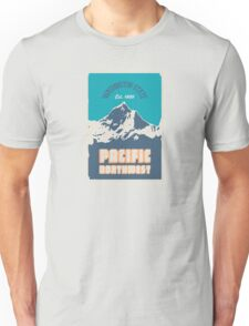 Pacific Northwest. Unisex T-Shirt