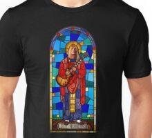 ST HUBBINS Unisex T-Shirt