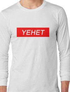 Yehet Long Sleeve T-Shirt