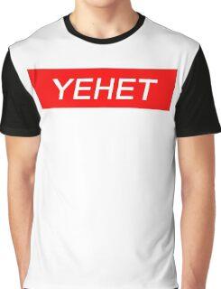 Yehet Graphic T-Shirt