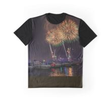 Happy Birthday, USA! 2016-2 Graphic T-Shirt