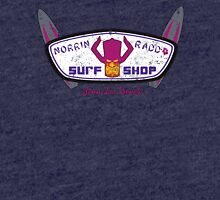 Norrin Radd Surf Shop Worn Tri-blend T-Shirt