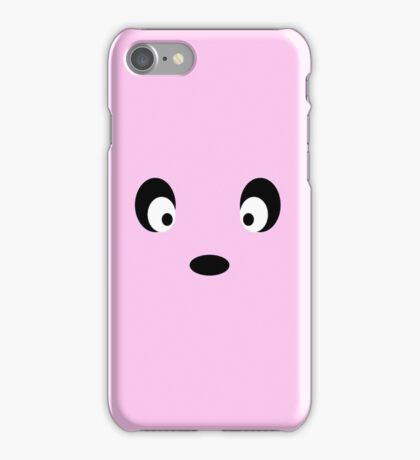 Goofy Puppy iPhone Case iPhone Case/Skin