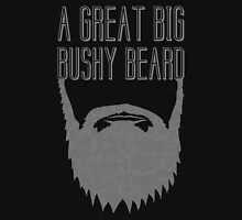 A Great Beard! Unisex T-Shirt