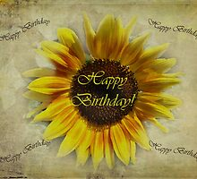 Sending some sunshine your way for July Birthdays! by vigor
