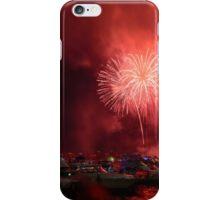 Happy Birthday, USA! 2016-3 iPhone Case/Skin