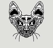 Punk'd Out Kitty Unisex T-Shirt