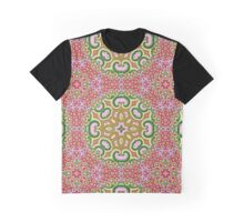 Abstract geometric pattern Graphic T-Shirt