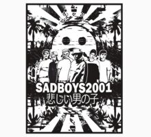 Sadboys 2001 by CarlBill