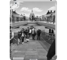 London Street Scene iPad Case/Skin